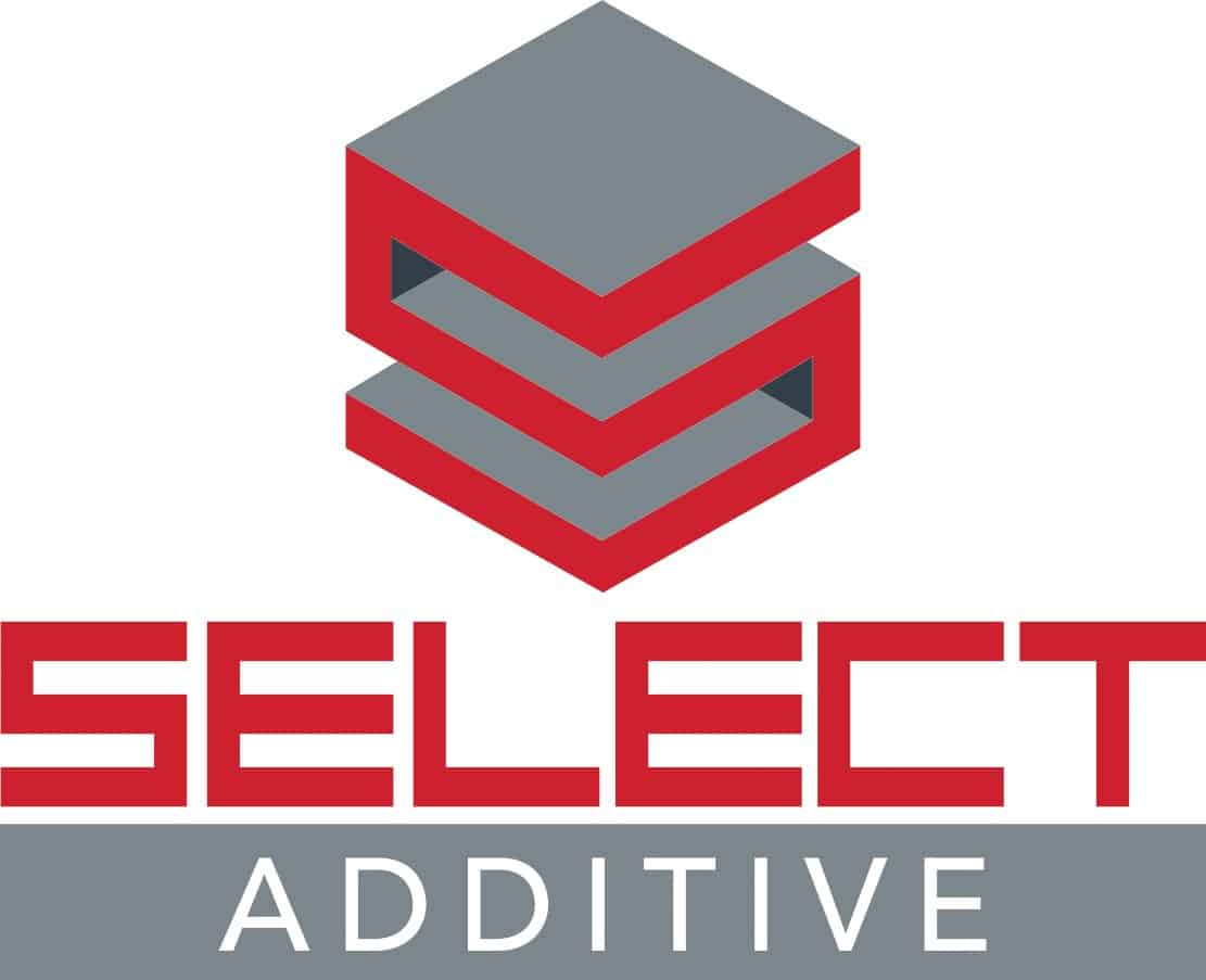 Select Additive Group Logo